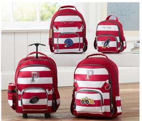 backpack, pb kids