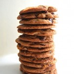 Browned-Butter Chocolate Chunk Cookies