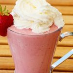 Pink Lady Milkshake