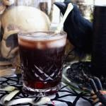 Black-Cherry Zombie