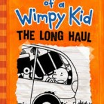 Diary of Wimpy Kid in NJ