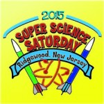 The Biggest Science Extravaganza in Northern New Jersey!