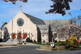 Image result for our lady of mount carmel ridgewood