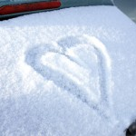 Snowfall and Heart Health – It Must Be February