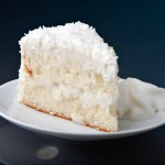 Easy & Delicious Coconut Cake