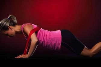slappe bovenbenen trainen