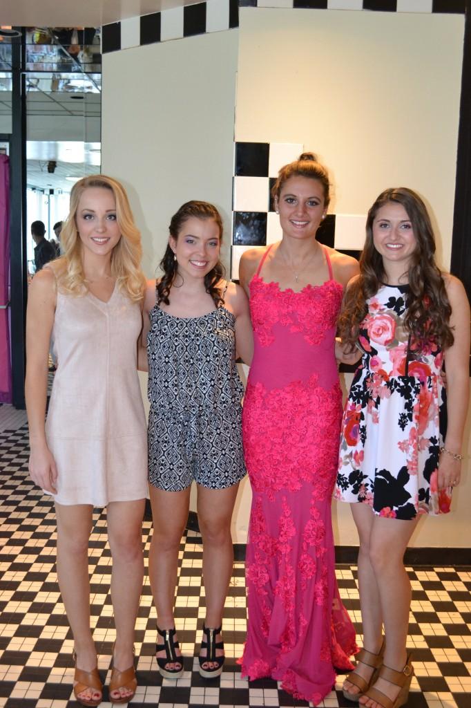 RHS Fashion Show 2015 62