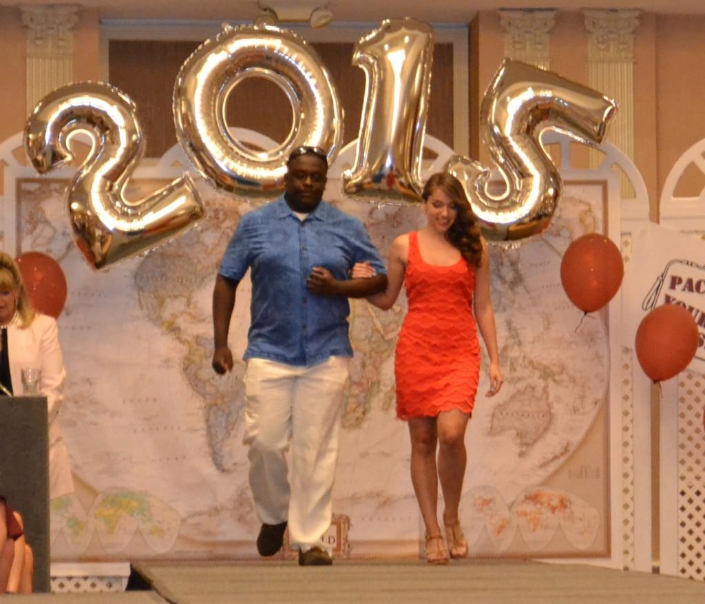 RHS Fashion Show 2015 49