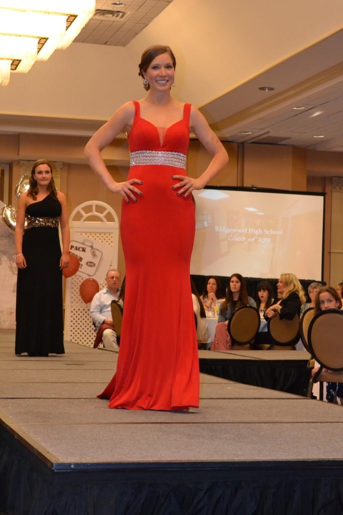 RHS Fashion Show 2015 32