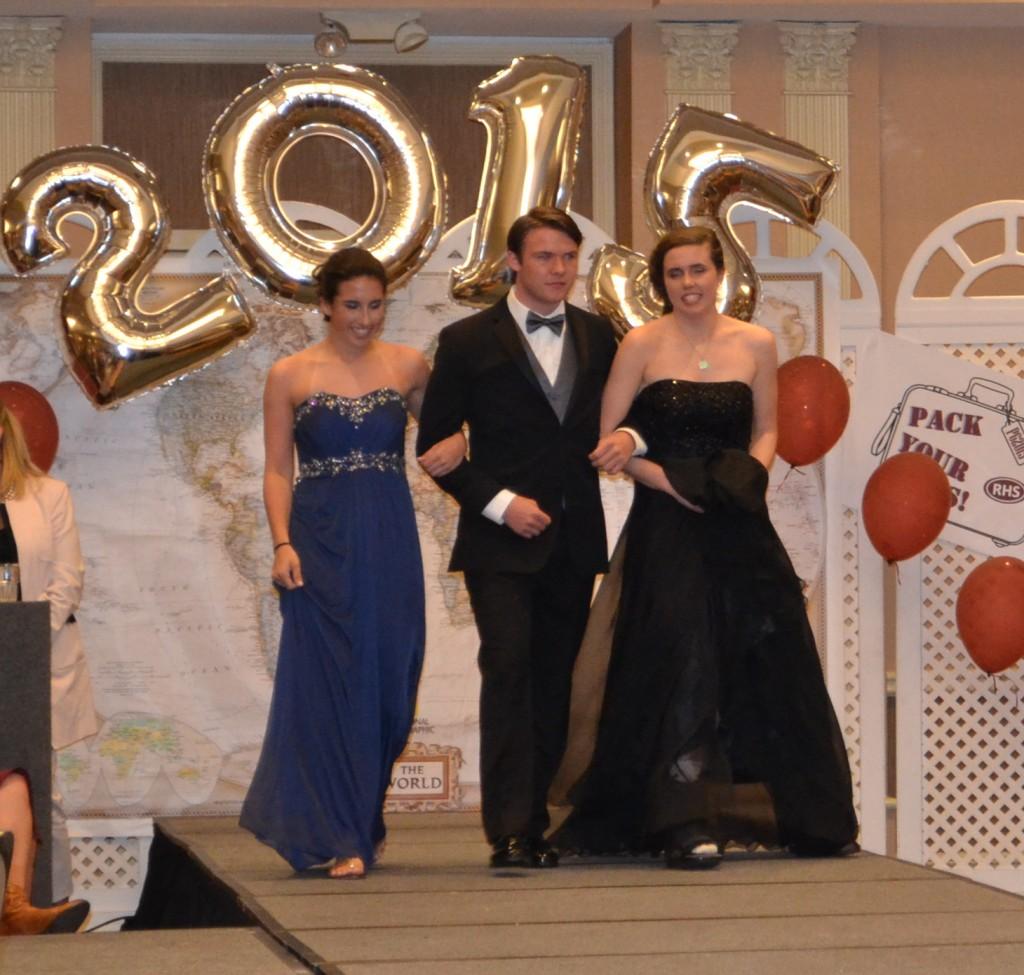 RHS Fashion Show 2015 34