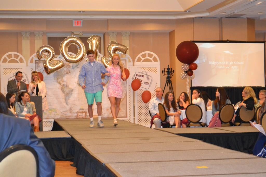 RHS Fashion Show 2015 37