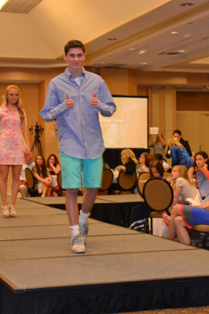 RHS Fashion Show 2015 28