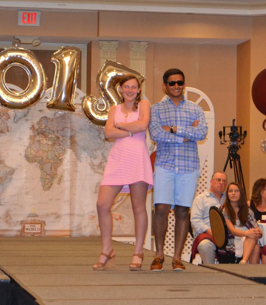 RHS Fashion Show 2015 27