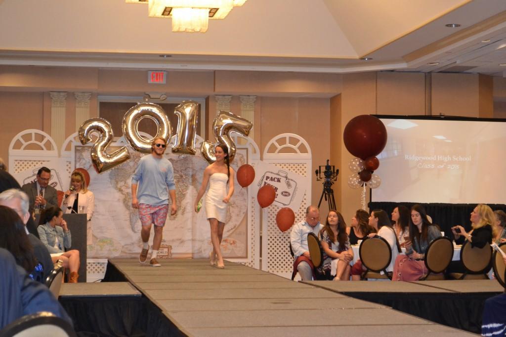 RHS Fashion Show 2015 30