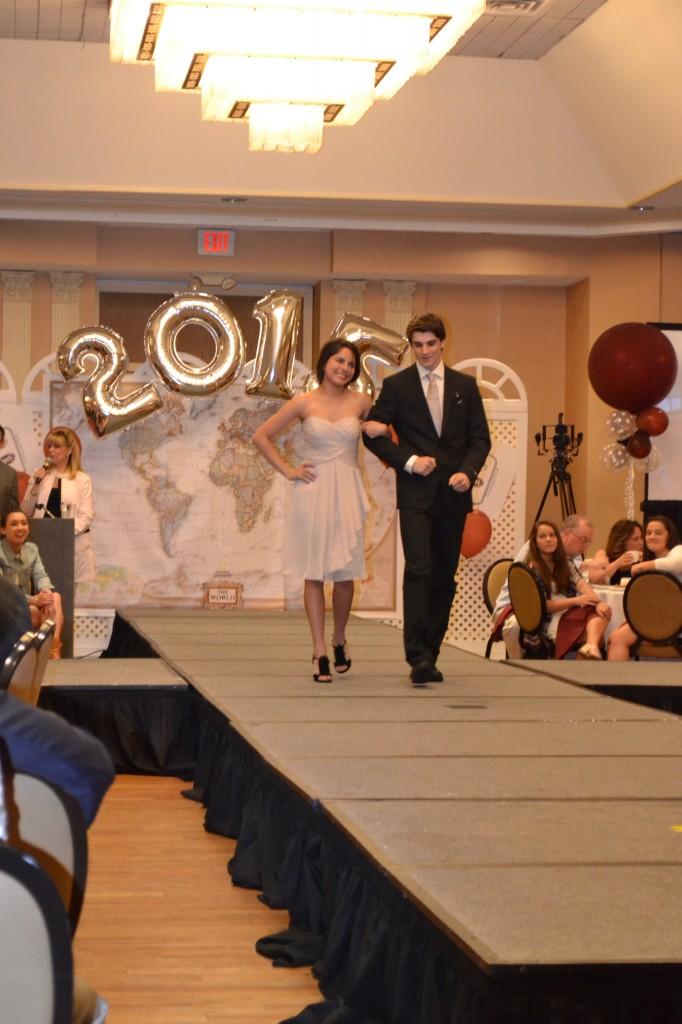 RHS Fashion Show 2015 25