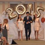 RHS Fashion Show 2015 16