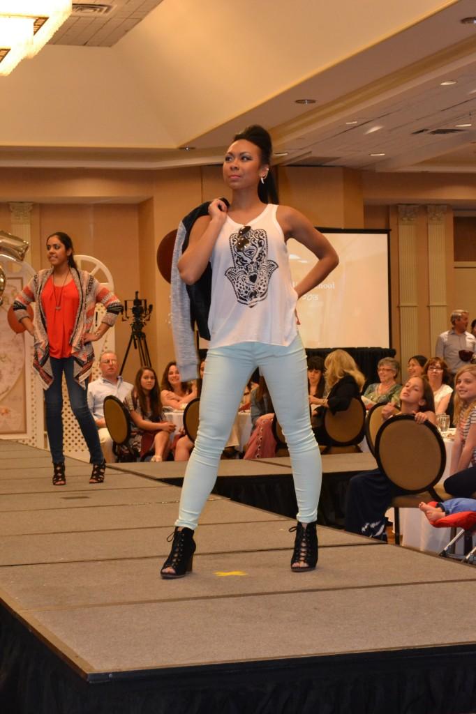 RHS Fashion Show 2015 18