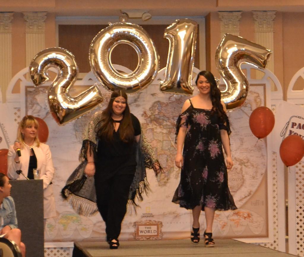 RHS Fashion Show 2015 9