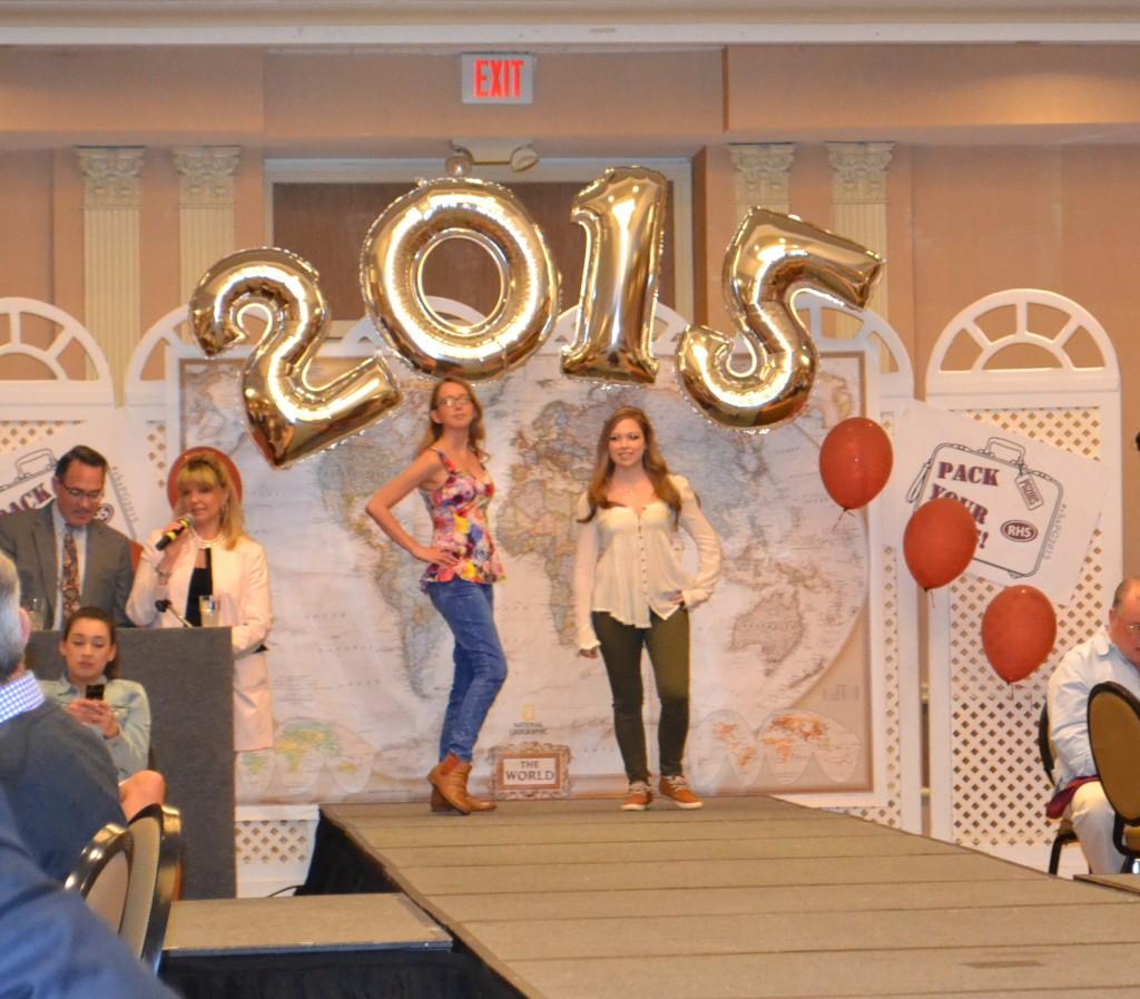RHS Fashion Show 2015 73