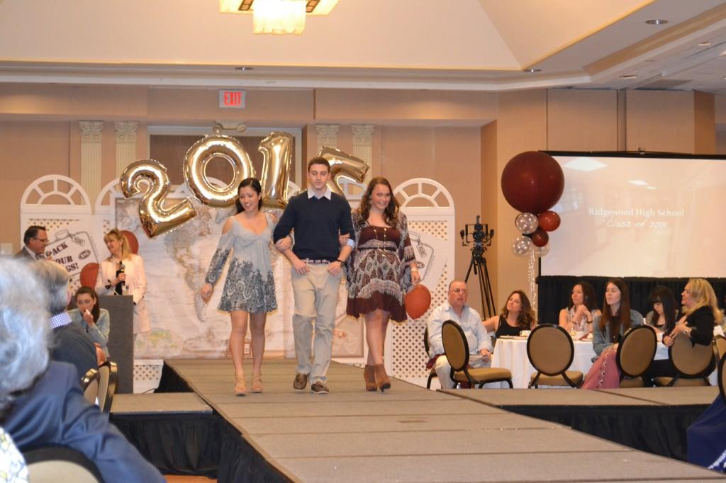 RHS Fashion Show 2015 78