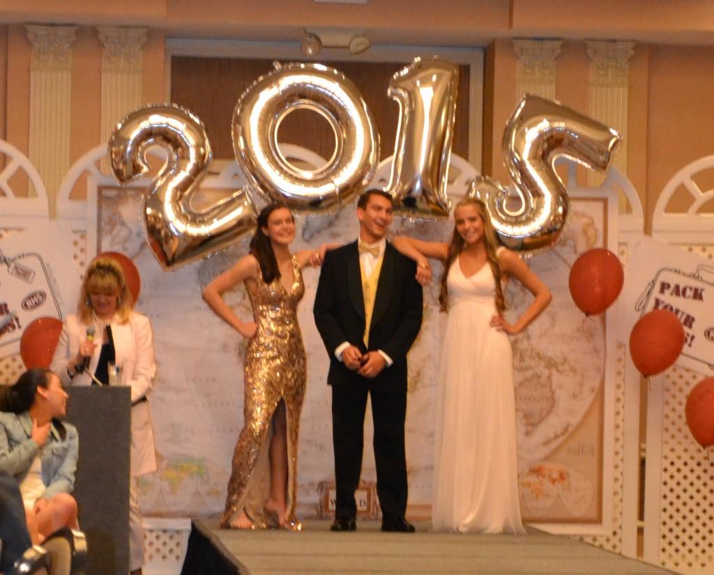 RHS Fashion Show 2015 67