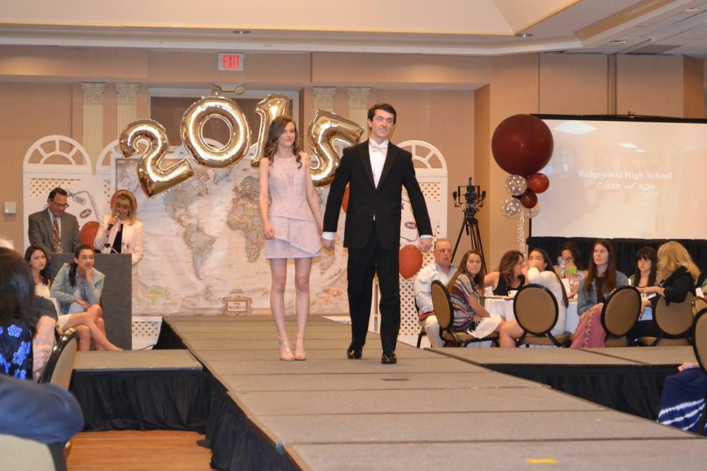 RHS Fashion Show 2015 70