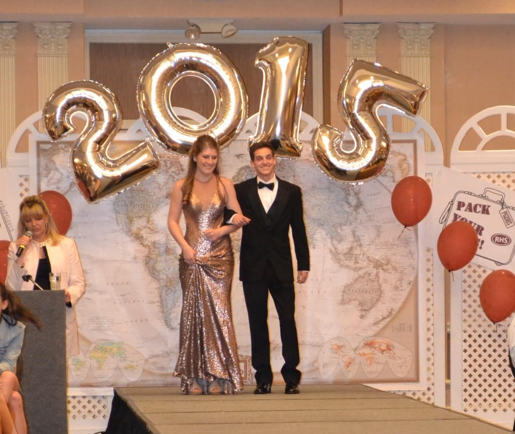 RHS Fashion Show 2015 68