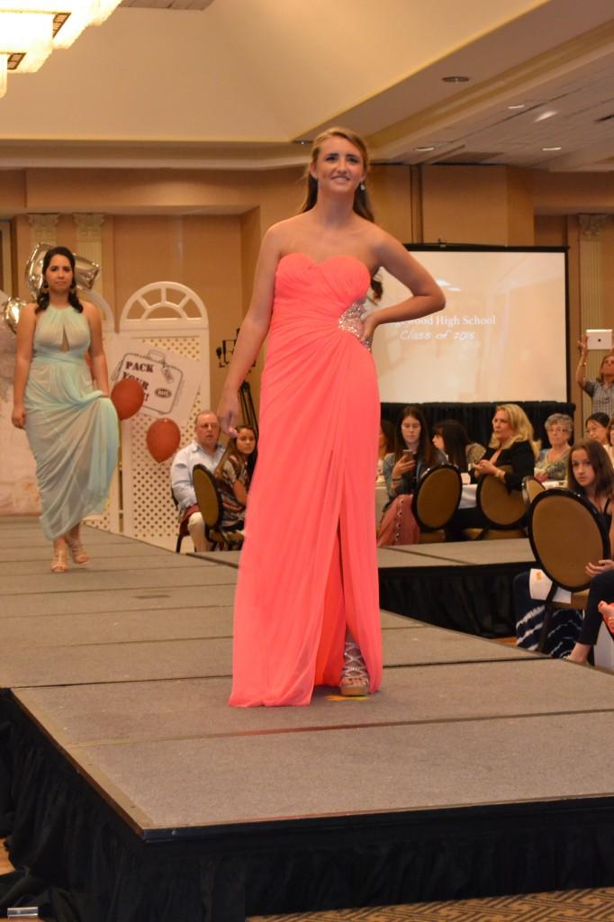 RHS Fashion Show 2015 72