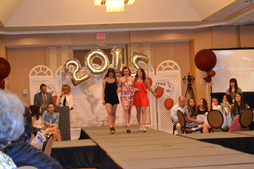 RHS Fashion Show 2015 75
