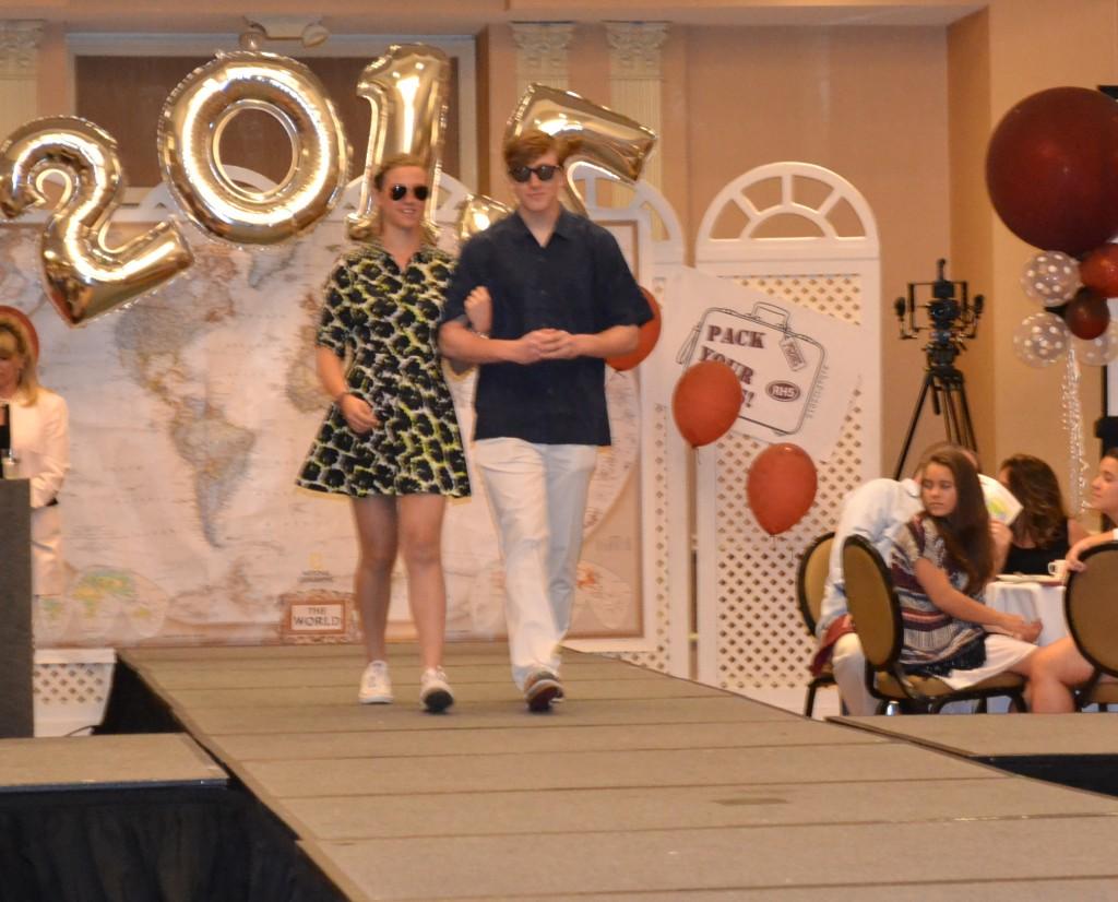 RHS Fashion Show 2015 83