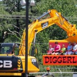 Diggerland – Construction-Themed Amusement Park in NJ