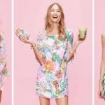 Lily Pulitzer for Target Launches Sunday