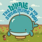 Sally Morgan Reviews The Whale in My Swimming Pool