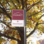 Summit Parking Update