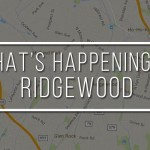 What's Happening In and Around Ridgewood April 24, 2018
