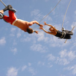 Trapeze Classes Through August 16th