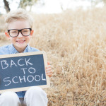 2015 Back To School Program