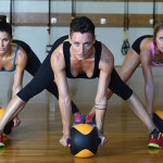 25% Off Barre and Core Fusion Classes at Exhale