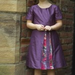 Children's clothing with a modern, ready-to-wear feel.