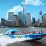 A Thrilling Boat Ride In NYC