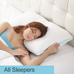 The Must Have Pillow For a Perfect Night's Sleep
