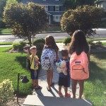 Share Your Back to School Pics with us!