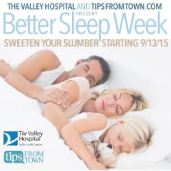 better sleep week
