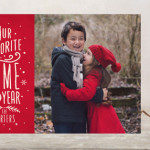 A Great Discount On Holiday Cards