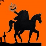 The Horseability Haunt is Open. Prepare to be terrified.