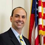 Congratulations Superintendent Dr. Matthew J. Murphy