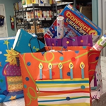 Please Help Social Service Association With Their Birthday Bag Program