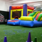 World Class Sports Academy Birthday Party Package Giveaway