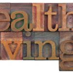 Healthy Giving, Healthy Living