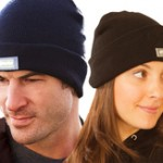Deal: Unisex LED Winter Beanie
